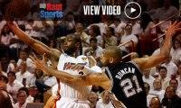 Tony Parker, San Antonio Spurs Set Tone for 2013 NBA Finals in Game 1