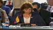 América Latina apoya la causa argentina por las Malvinas