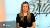 Le Replay Actu du 7 juin : décès de Mauroy, journalistes disparus, récupération politique de la mort de Méric et tennis