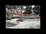 Team France Rafting aux Championnats du Monde 2011