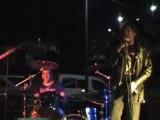 PERSONNE groupe rock Salernes Pierre TELLIEZ Chanteur CIOFI Batteur Françis DEBEDA & Cédric LAMRI Guitaristes SALERNES VAR 83