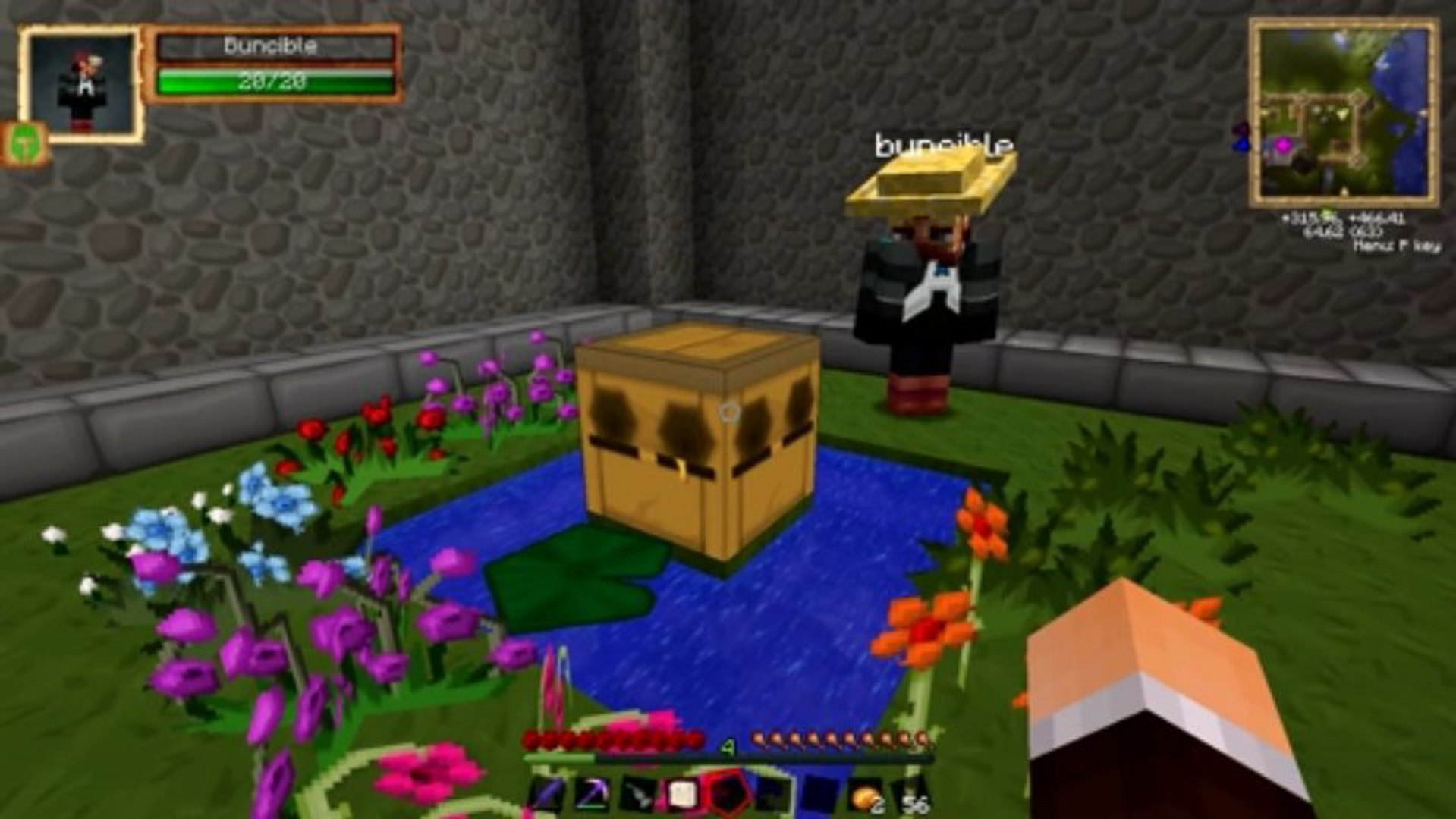 chaosville sphax texture pack