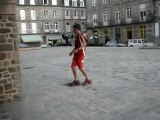 Lucas - jonglages