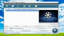 Top-rated Leawo MP4 converter Convert Any Video to MP4