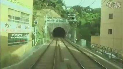 くるり- 赤い電車