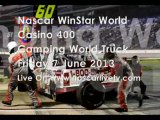 NASCAR At Texas Motor Speedway Race 7 June 2013 Full HD Streaming Here