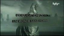 Population Zero, Un Monde Sans Homme 1/2