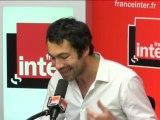 VIDÉO - Le billet d'humeur de Ben (FRANCE INTER)