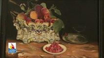 Exposition conjointes de peintures et sculptures