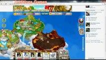 Dragon City Hack Tool 5 7v Facebook 2013 - video dailymotion
