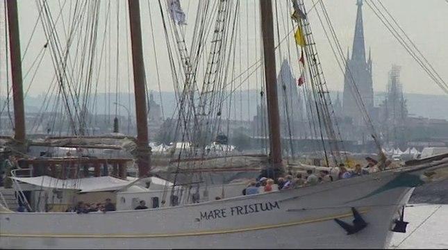 Documentaire Armada 2003