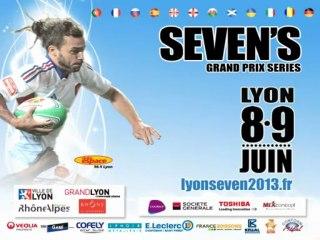 Lyon 7's Grand Prix Series