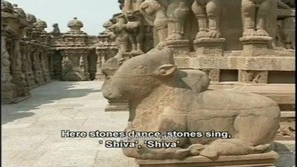 Temples of Tamilnadu - Mamallapuram