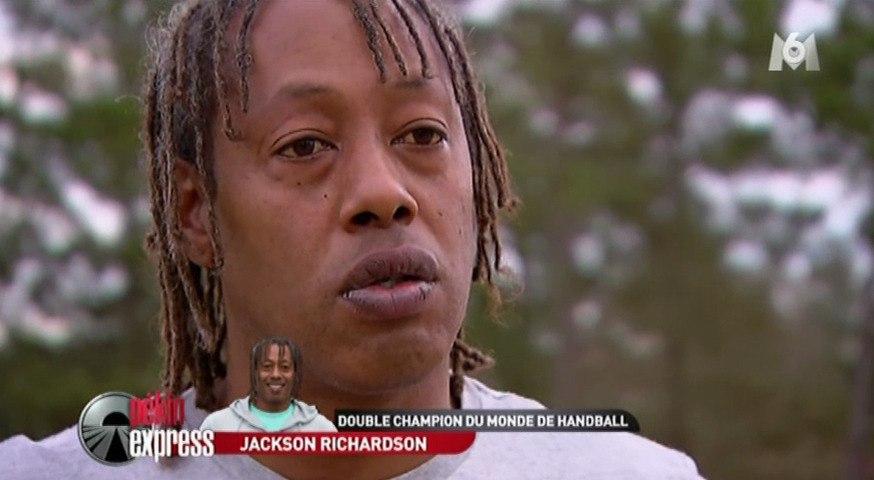 Zapping Closer.fr : Jackson Richardson victime de racisme dans Pékin Express