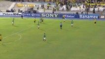 Błąd Powella w meczu Jamajki z Meksykiem