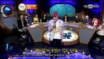[engsub] 130325 teen top beatles code (chunji singing cut)