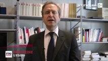 L'édito du Directeur de la rédaction du Figaro Magazine 07 juin 2013