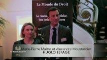 Palmarès des Avocats d'Affaires 2013 : HUGLO LEPAGE, Palmarès d'Argent en Environnement