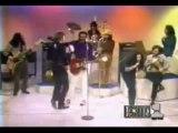 MEMPHIS John Lennon and Chuck Berry