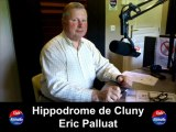 Club Altitude- Coté local - Hippodrome de Cluny