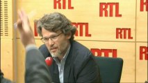 """Bruno de Sa Moreira, PDG de """"Normandy Productions"""", était l'invité de """"RTL Midi"""""""