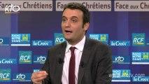 Florian Philippot : « Notre travail sera récompensé aux Municipales et aux Européennes »