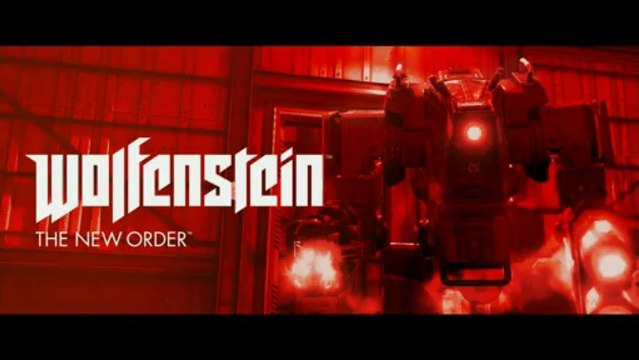 Wolfenstein: The New Order | E3 2013 Gameplay Trailer [DE] | FULL HD