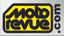 Vidéo : La Honda CBR 1000 RR 2008 sur le circuit de Losail