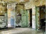 Prison Winter photographies par Jean-François Dupuis
