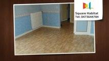 A vendre - Appartement - RIOM (63200) - 1 pièce - 31m²