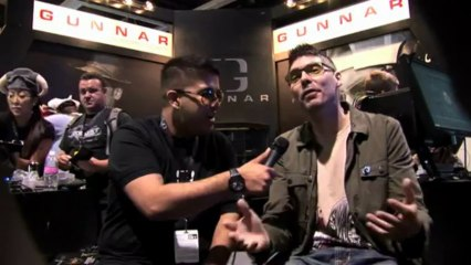 GUNNAR Optiks Interview with DJ Wheat
