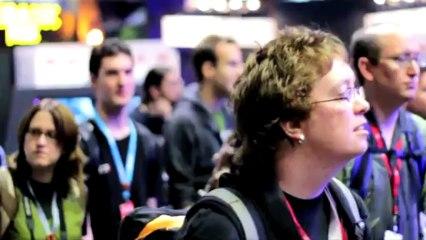 GUNNAR Optiks @ PAX PRIME 2011