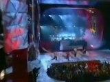 Linkin Park - One Step Closer (Live in New York City, New York / ニューヨーク市、ニューヨークに住んでいる [MTV VMA's 06.09.2001]