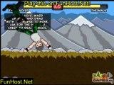 Jeu de combat amusant - Ragdoll Rumble à FunHost.Net/ragdollrumble