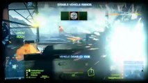 Defending Rush on Armored Kill Tips (Battlefield 3 Mines,Armor Swap and Communication)