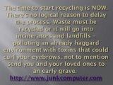 Understanding Electronic Waste and E-Recycling