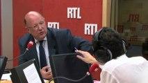 """Rémy Pflimlin, président de France Télévisions : """"Il faut élargir l'assiette de la redevance télé"""""""