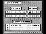 TETRIS Type B - 001