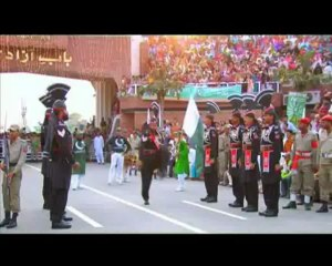 Pakistan Army Song - Hum Bardhty Jaain Gye by Fraz Ali(Faraz Ali)