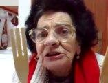La nonnina Rosaria Mannino ci parla dei Forconi!