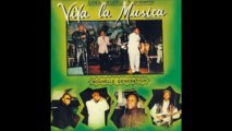 03 Papa Wemba & Viva la Musica - Amour Fou (Instrumentale)