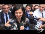 Boldrini: la disuguaglianza danneggia l'economia - VideoDoc. Il presidente della Camera: dai giovani energie da non perdere