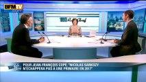 Bruno Jeudy et David Revault d'Allonnes: le Face à face Ruth Elkrief - 06/06
