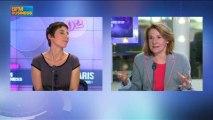 Le Paris de Catherine Pégard, présidente du domaine de Versailles, Paris est à vous - 12 juin 1/4