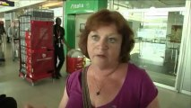 La huelga de controladores aéreos causa el caos en Francia
