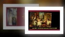 FONSIE MEALY FINE ART AUCTIONS ,  Fine Art Auction Ireland ,  Fine Art Auction Kilkenny