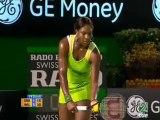 Maria Sharapova vs Serena Williams Australian Open 2007