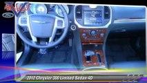 2012 Chrysler 300 Limited - Allan Vigil Ford Lincoln, Morrow