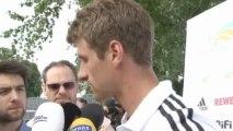Müller über Pep: ''Es liegt auch an der Mannschaft''