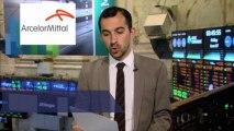 Arcelor Mittal valeur du CAC à suivre